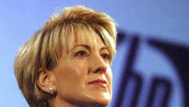 Fiorina: HP-Aktionäre haben Fusion mit Compaq bewilligt