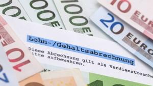 Wie sich mehr Gehalt aushandeln lässt