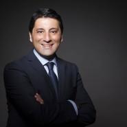 Nazim Cetin, 43, leitet Allianz X seit 2017