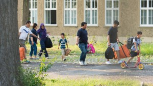 Zwangsvermietungen an Flüchtlinge?