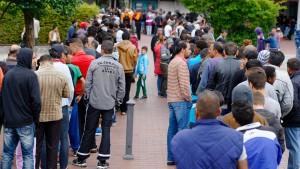 Kommunen bekommen mehr finanzielle Hilfen für Flüchtlinge