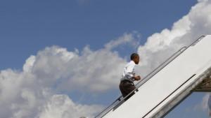 Obamas Konjunkturhilfe erntet harsche Kritik
