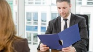 Stunde der Wahrheit: Bewerber wollen über ihren möglichen Chef informiert sein
