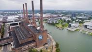 VW-Aufsichtsrat sucht offenbar Schatten-Vorstände