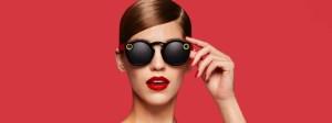 Die Kamerabrille von Snapchat