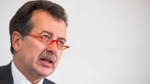 Aufsichtsratschef deckt sich mit Commerzbank-Aktien ein
