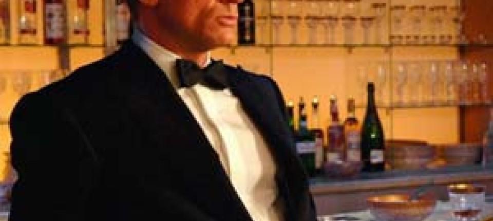 Getränke: Lieber Wodka als Gin - Wirtschaft - FAZ