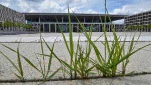 Keiner will den Hauptstadtflughafen planen