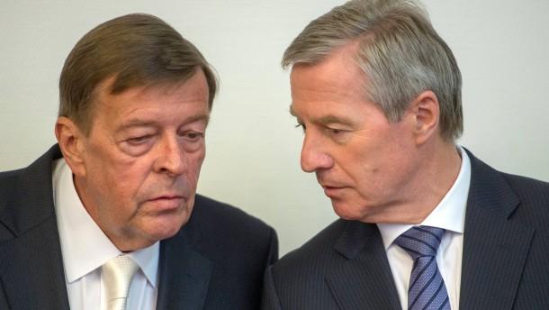 Fitschen-Verteidiger attackiert die Staatsanwälte