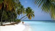 Fernreisen sind ein beliebter Grund, ein Sabbatical zu nehmen.