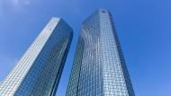 Das bedeuten die Zahlen der Deutschen Bank