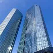 Die Rechtsrisiken der Deutschen Bank sind nach wie vor enorm.