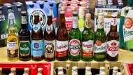 Beck's-Brauerei bringt 100-Milliarden-Fusion auf den Weg