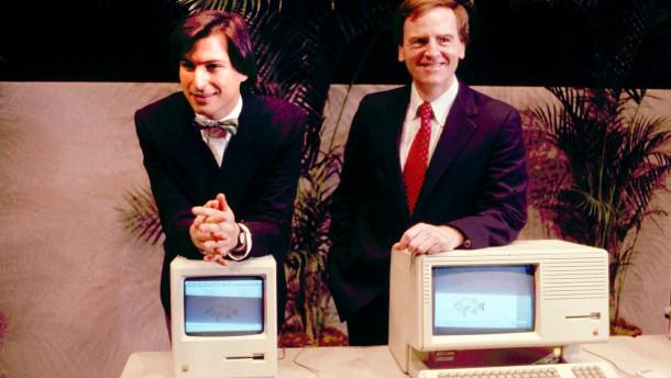 Happy Birthday, Macintosh