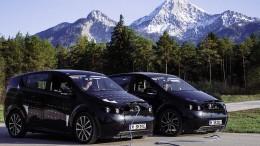 Elektroauto-Start-up geht das Geld aus