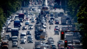 Viele EU-Kommissare gegen Emissionshandel für Gebäude und Verkehr