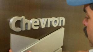 Chevron gewinnt Bieterschlacht um Unocal