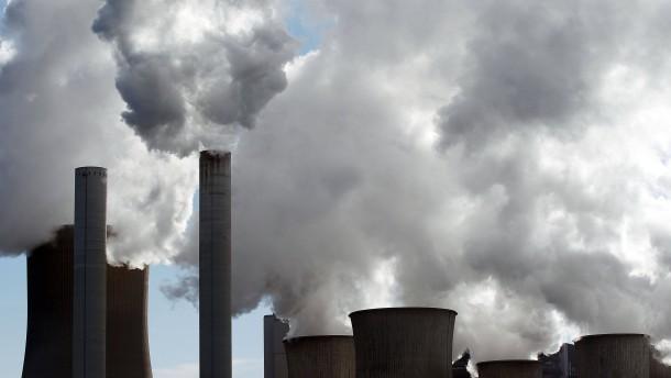 Grüne begrüßen Obamas Klima-Vorstoß