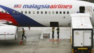 Malaysia Airlines gerät in Shitstorm-Turbulenzen