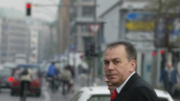 Wirtschaftsweiser Weber soll Welteke-Nachfolger werden