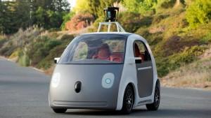 Nissan fürchtet Kontrollverlust durch Google