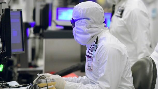 Intel macht 5 Milliarden Dollar Gewinn – Anleger enttäuscht