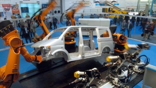 Zulieferer setzen die Automobilindustrie unter Druck