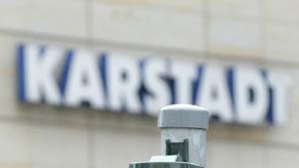"""Karstadt-Sanierung: Diktat oder """"historischer Solidarpakt"""""""