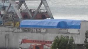 Siemens greift in Krim-Affäre durch