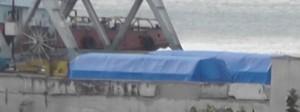 Nach Aussage von Siemens sind wohl alle vier Gasturbinen auf die Krim verbracht worden.