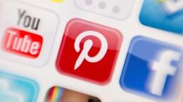 So viel Geld nimmt Pinterest durch den Börsengang ein