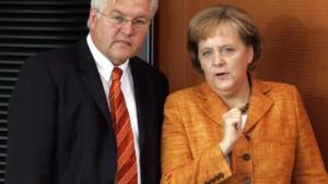 Koalition debattiert über neues Konjunkturprogramm