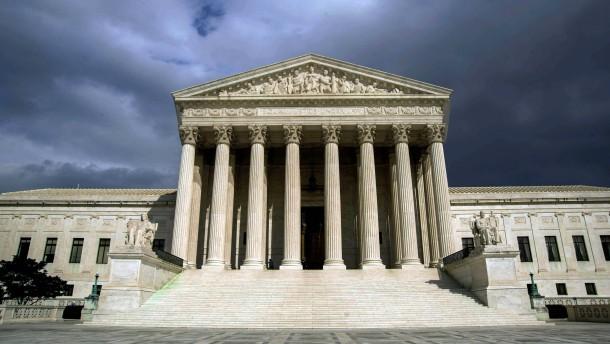 der oberste gerichtshof verfahren