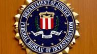 Kann jetzt offenbar selbst Handys knacken: die amerikanische Bundespolizei FBI