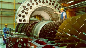 Alstom reift zum Spaltpilz