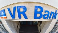 Genossenschaftsbanken gegen Strafzinsen für Privatkunden