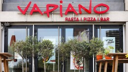 Vapiano verkauft 30 Restaurants in Deutschland