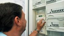Sogenannte Smart Meter sind in der Lage, den Stromverbrauch sekundengenau zu erfassen.