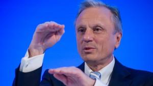 RWE-Aufsichtsrat will Werner Brandt als neuen Chef