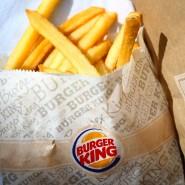 Burger King hat 89 Filialen gekündigt.