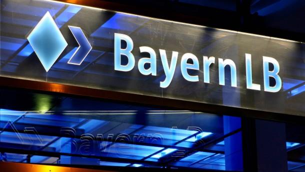 Ehemalige Bayern LB-Vorstände vor Gericht