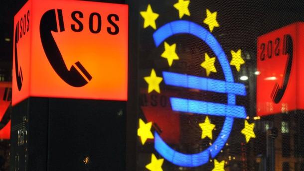 Abgeordnete fordern von EZB brisante Griechen-Berichte
