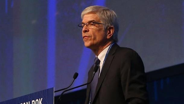 Romer soll Chefökonom der Weltbank werden