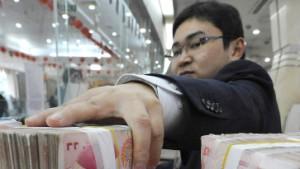 Amerika will China für Wechselkurs bestrafen