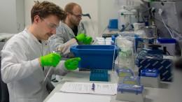 Mainzer Biotechfirma bekommt einen mächtigen Partner