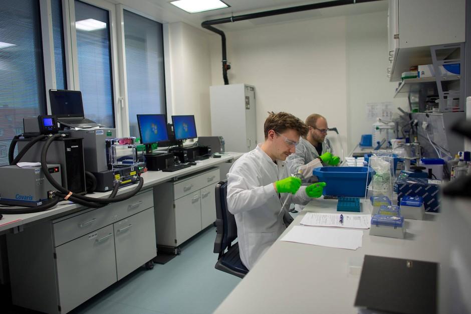 Mainzer Unternehmen Biontech Kampf Gegen Grippe
