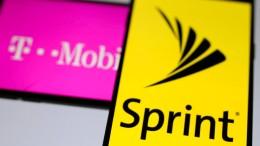 Kartell-Bedenken gegen Fusion von T-Mobile US und Sprint