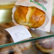 Nicht ohne Zettel: Die Bäcker mögen die Bonpflicht nicht.