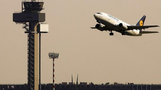 Air Berlin und Lufthansa vor Schlagabtausch