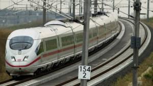 Bahn im ersten Quartal tief in roten Zahlen